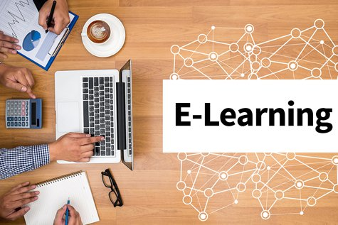 eLearning business