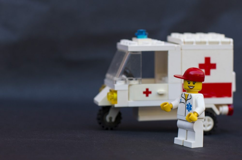 medical transportation service