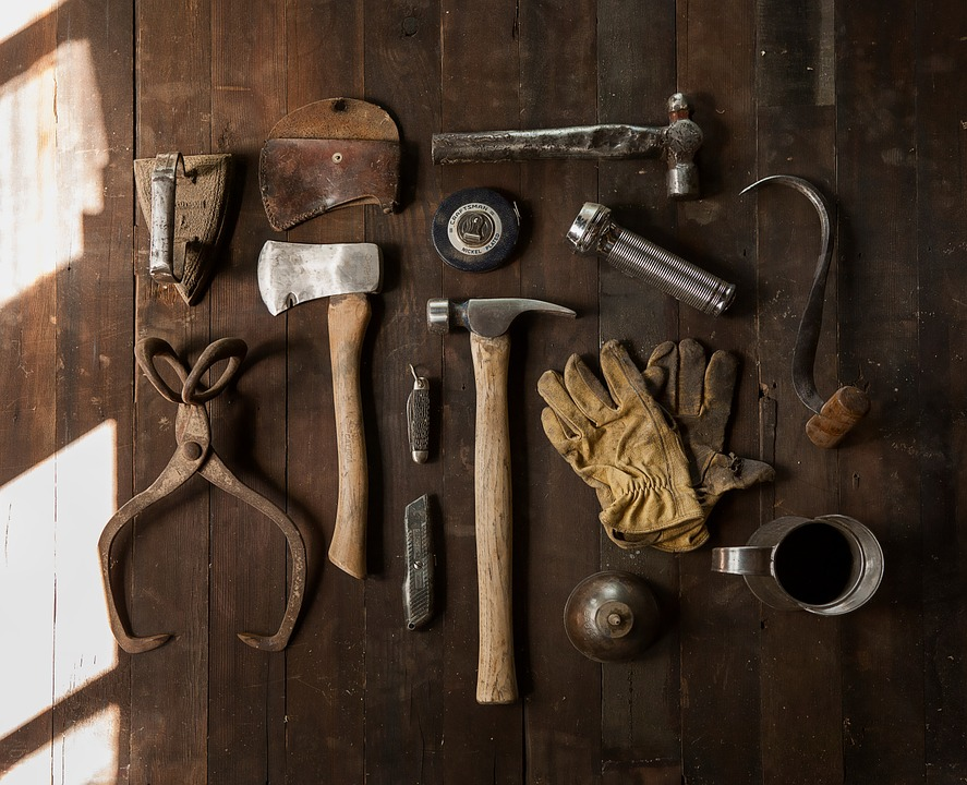 on demand handyman apps