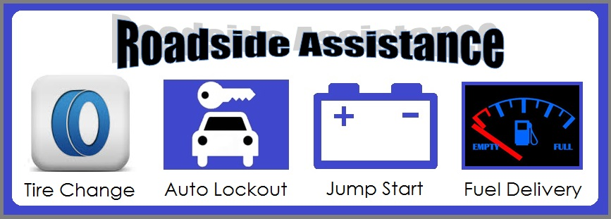 Image result for Roadside Assistance Services