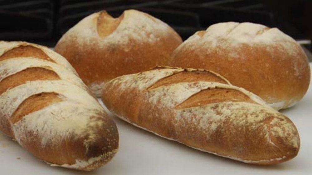dough bread