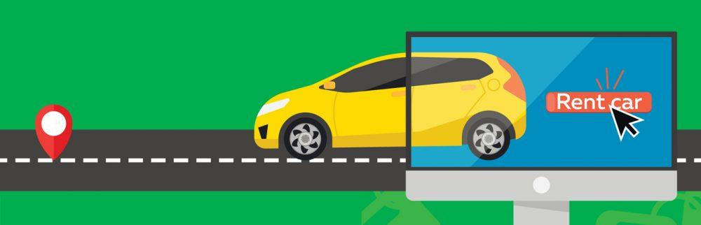 ride on demand app
