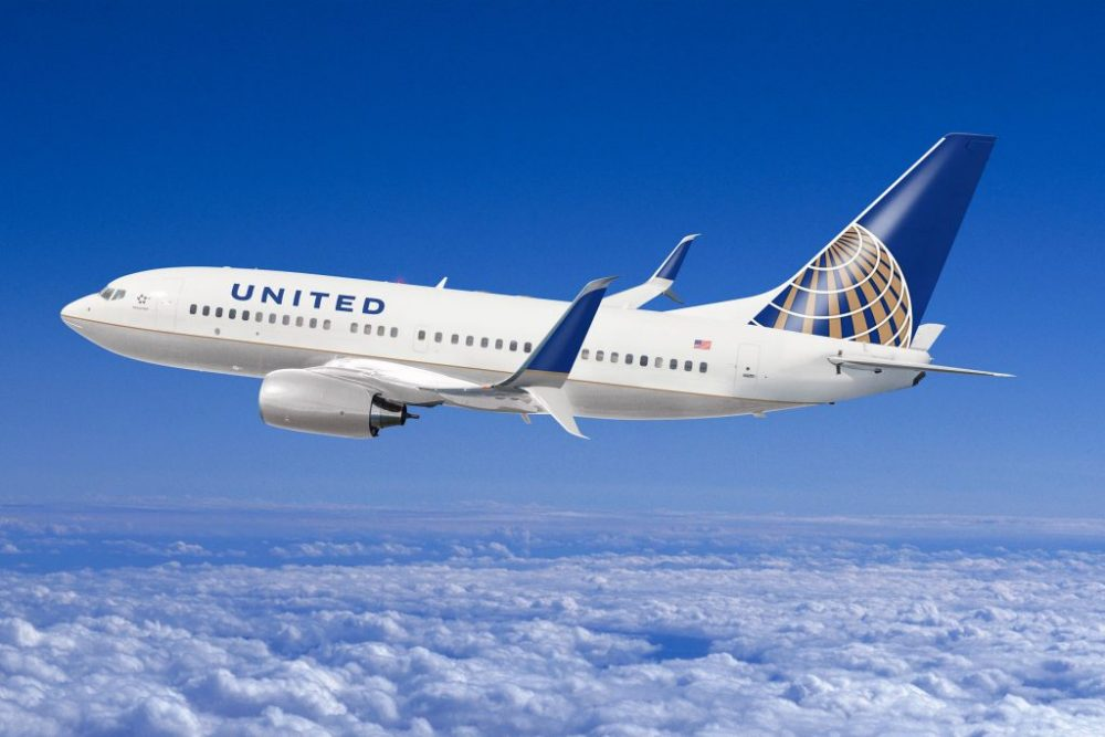 united airlines reservation