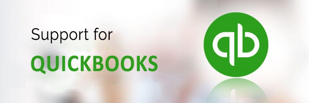Quickbooks Support