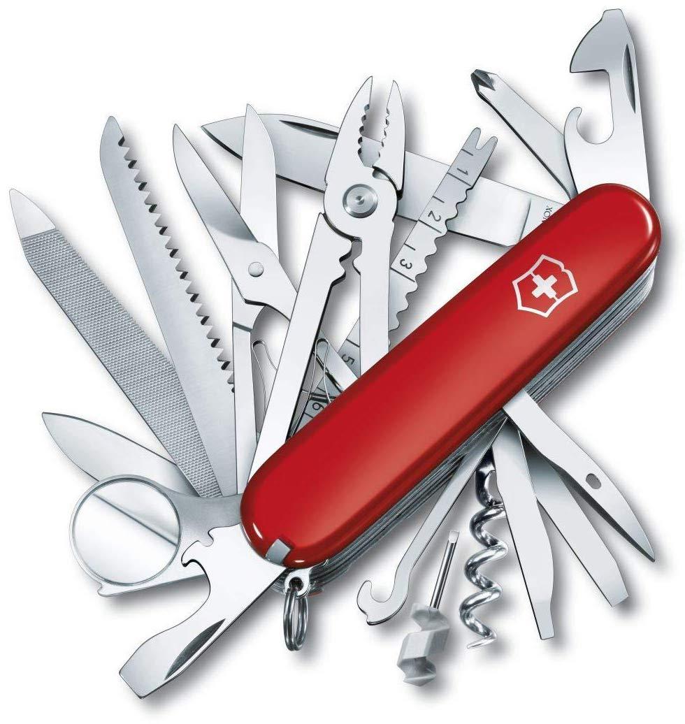 knife hunter review