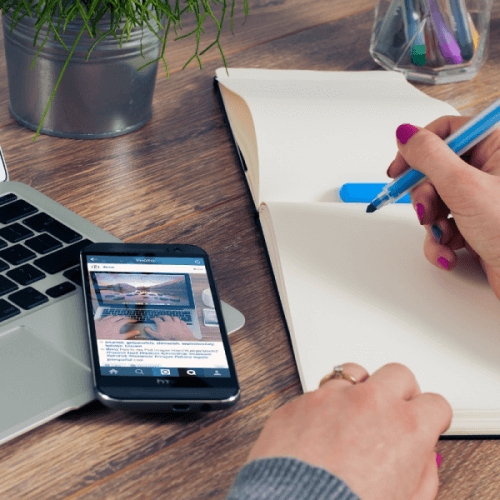Copywriting Strategies