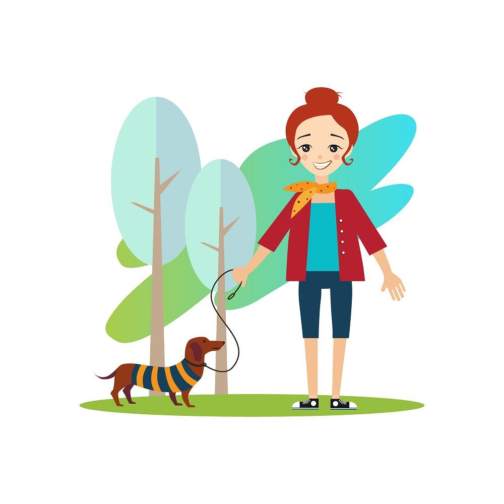 pet on demand app