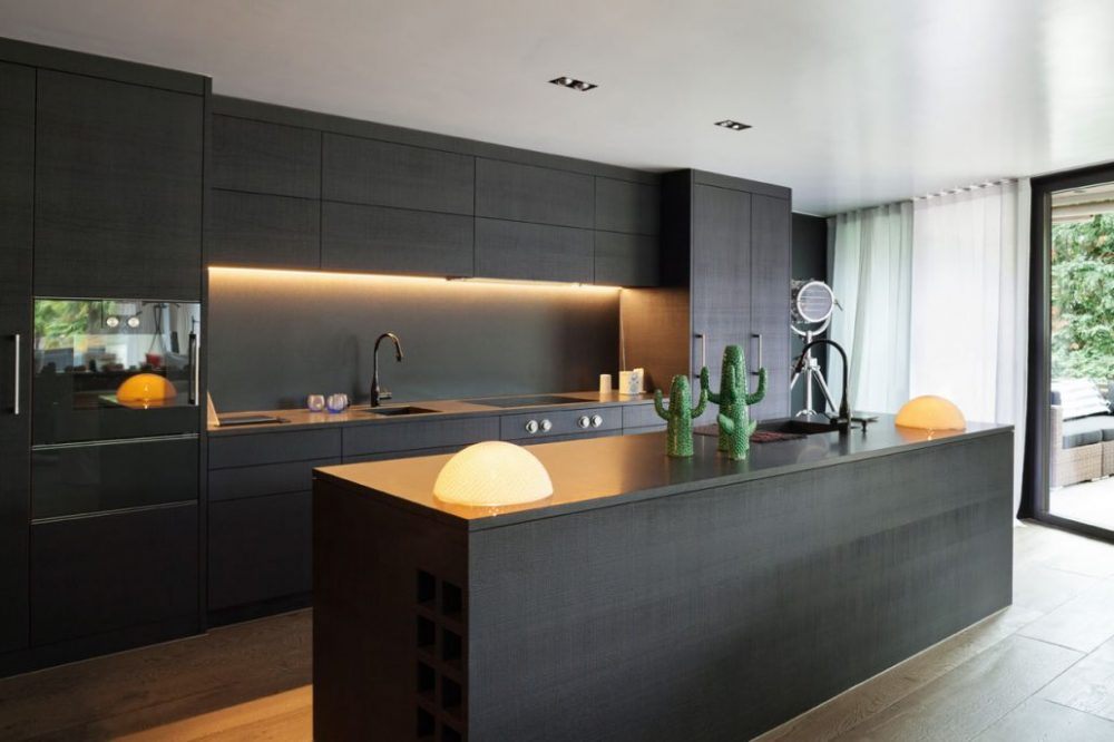 Tips to have custom kitchen furniture