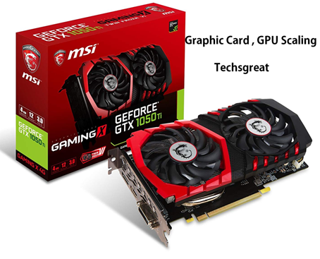 Video Graphic Card