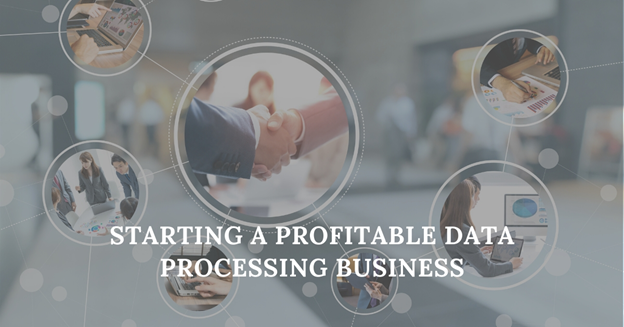Data Processing Business