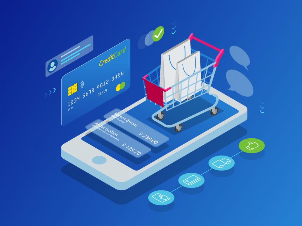 Promote E-Commerce Business