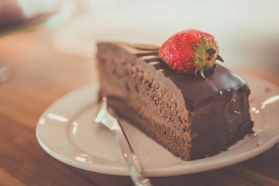 Online Cake Store