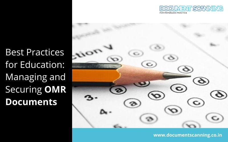 omr documents