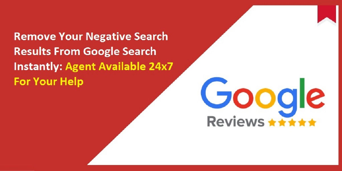 Remove Search Results From Google