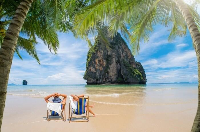 Exotic Places In Thailand