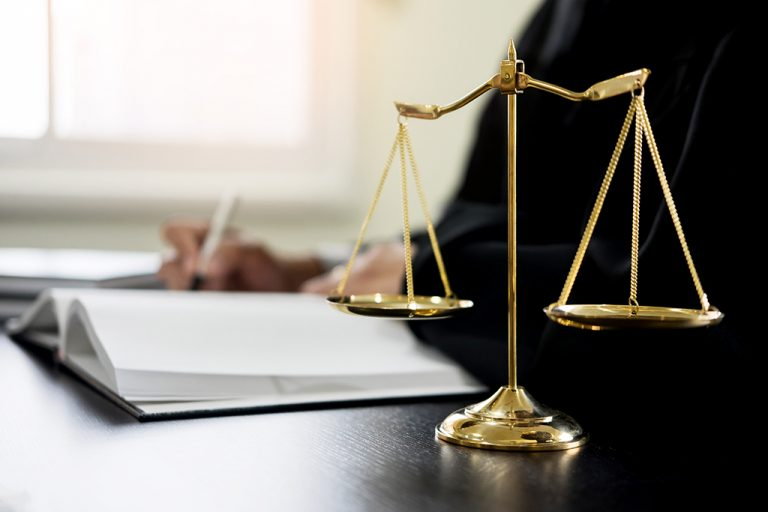 online law course