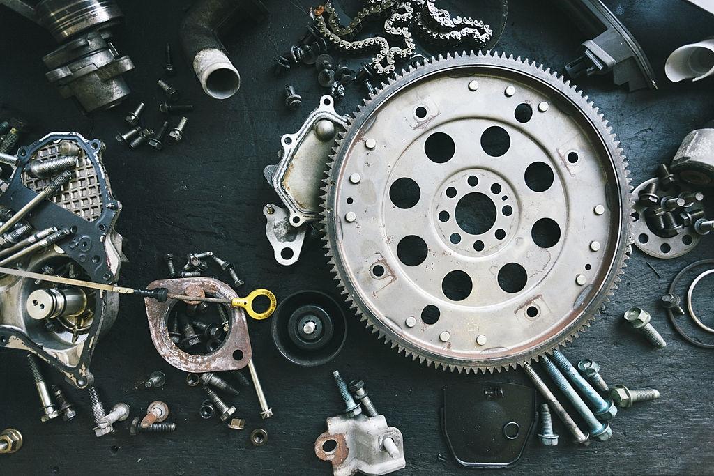 buy original car parts