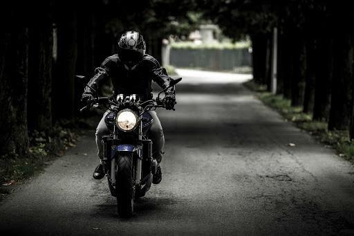 bike safely