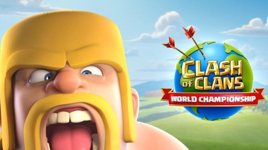 COC World Championship 2020