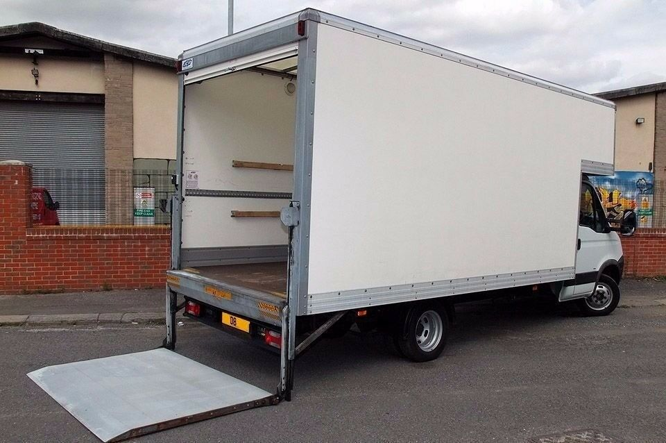 removals coventry services
