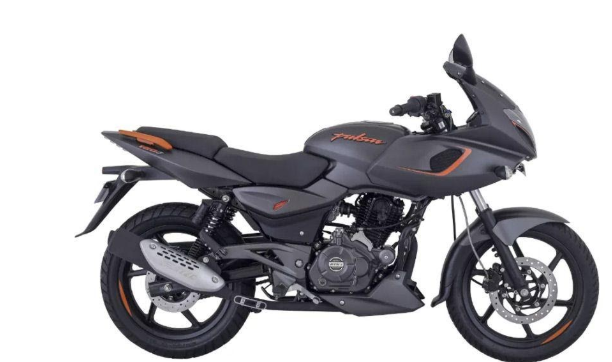 bike from Bajaj