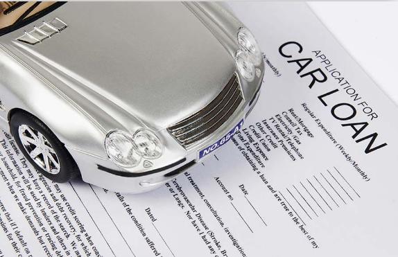 Second Hand Car Loan