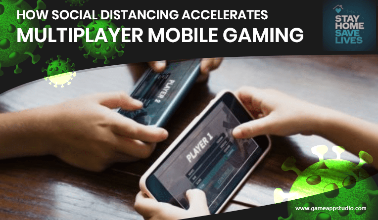 multiplayer mobile gaming