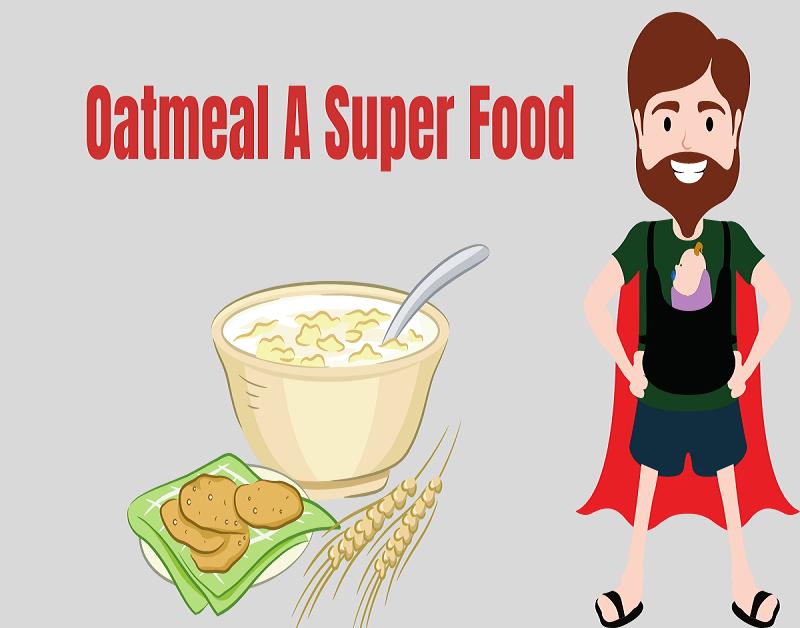 Oatmeal A Super Food