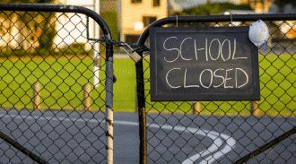 impact of covid19 on schools