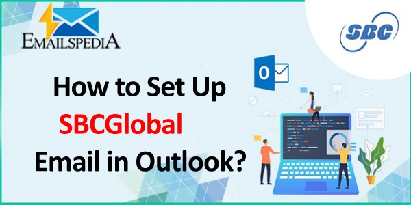 sbcglobal email in outlook