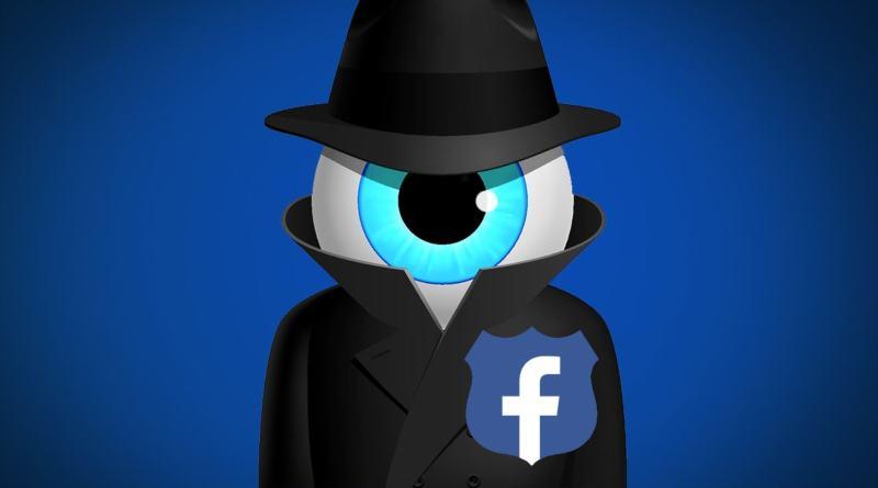 spy over facebook