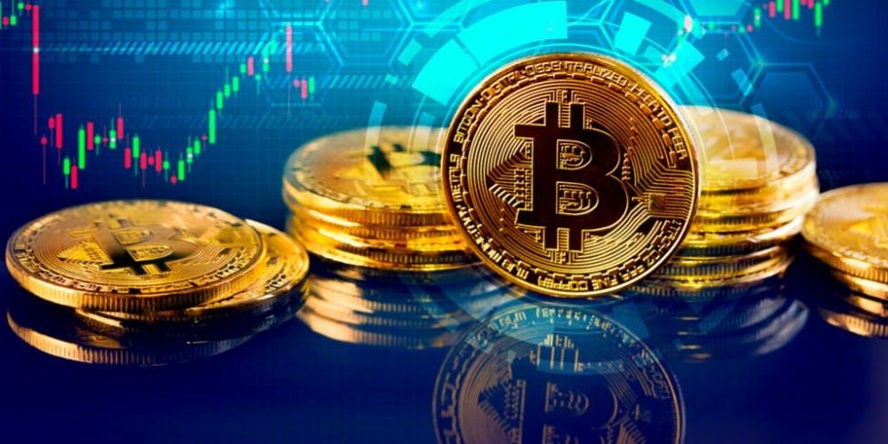 Bitcoin Work