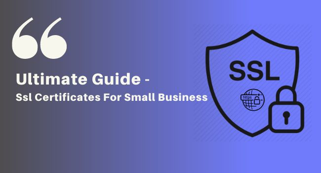 ssl-certificates-for-small-business-owners