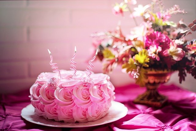 Birthday Theming Ideas