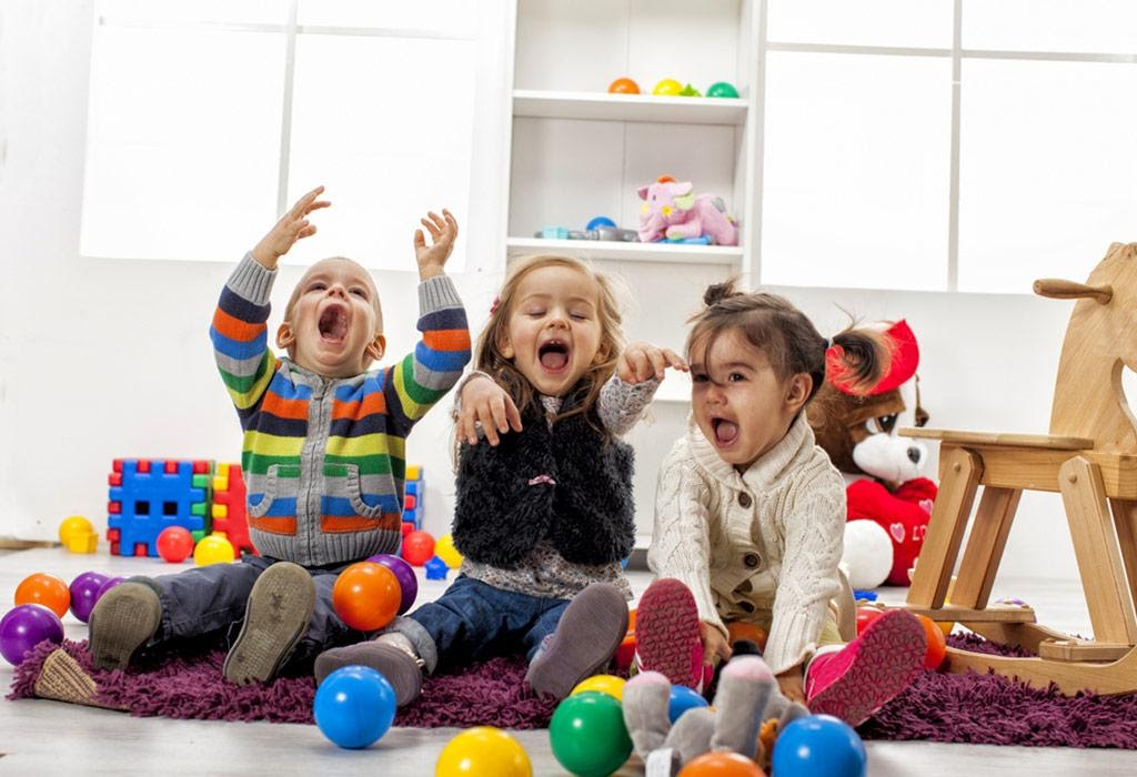 best indoor games for kids at home