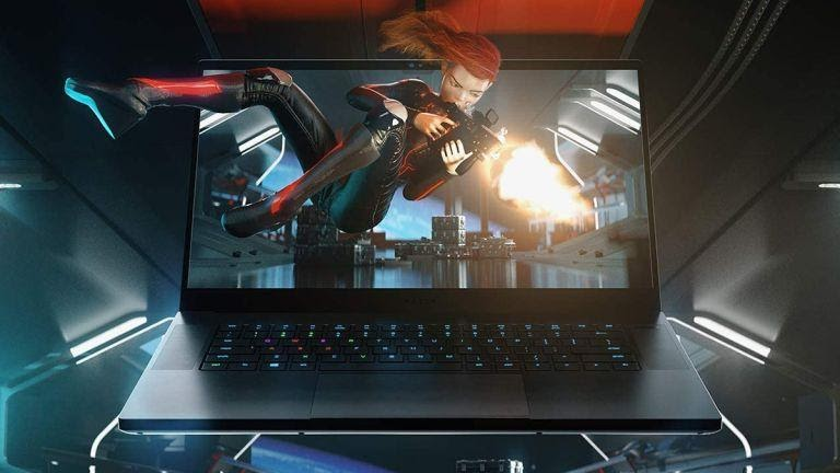 laptop for gaming