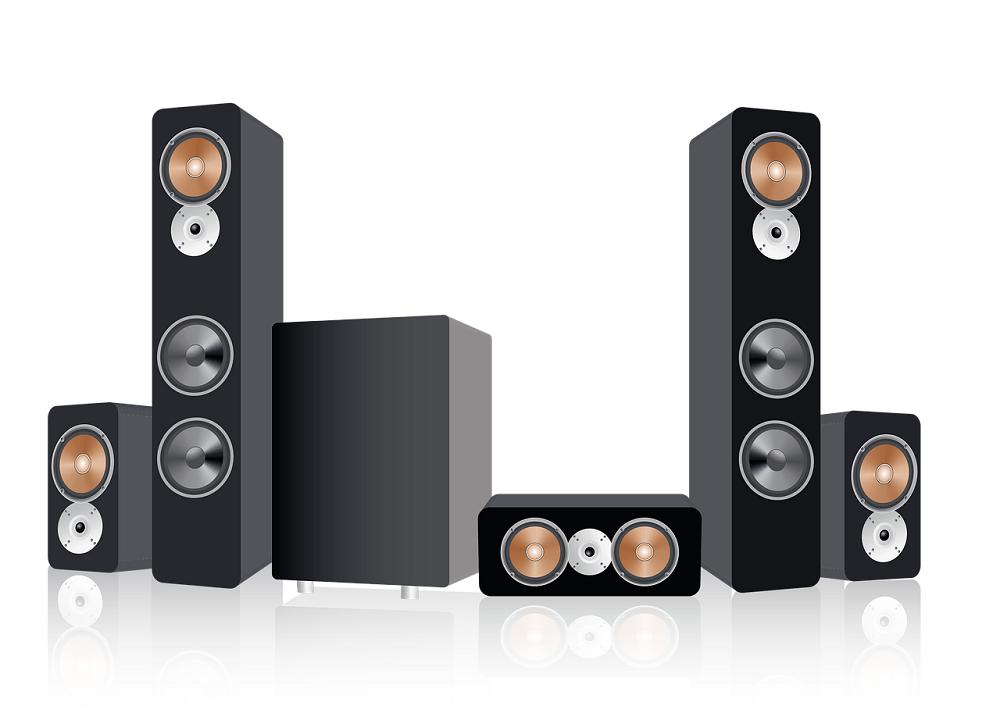 soundbars vs surround sound