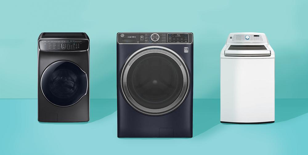 budget washing machines
