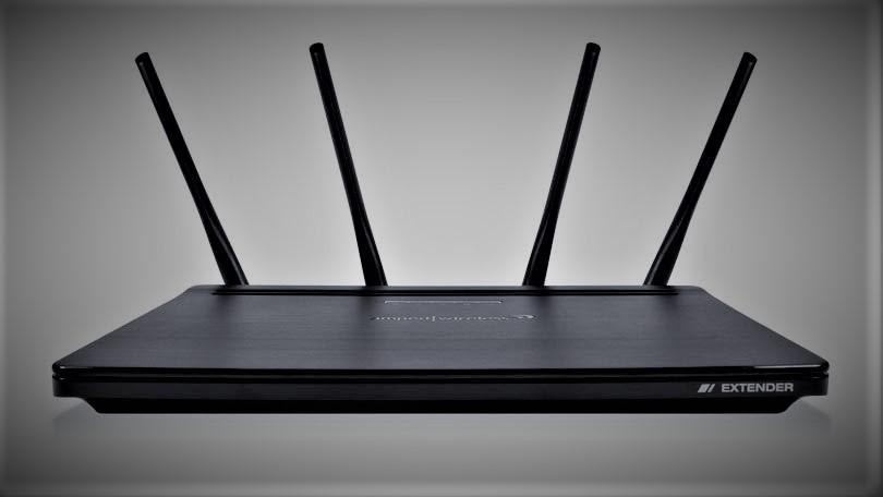 router extenders